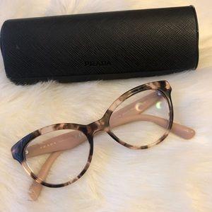 Prada Eyeglass Frames